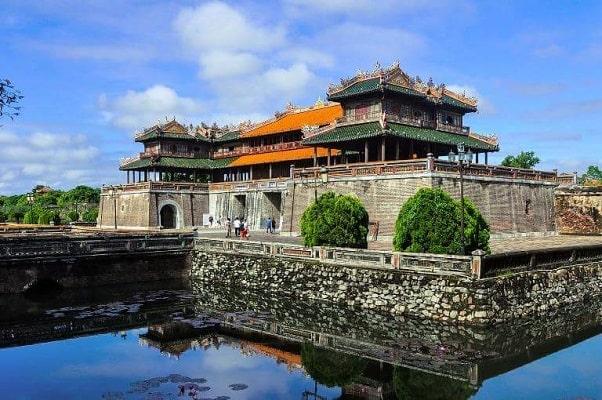Tour Quảng Bình - Quảng Trị - Huế 3 ngày 2 đêm