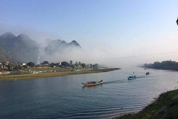 TOUR QUẢNG BÌNH 2 NGÀY ĐỘNG PHONG NHA - ĐỘNG THIÊN ĐƯỜNG - VŨNG CHÙA  - LÀNG BÍCH HỌA, tour du lịch Quảng Bình