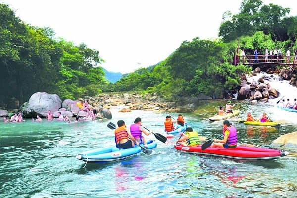 Tour Du Lịch Quảng Bình 3 ngày 2 đêm, tour du lịch Quảng Bình
