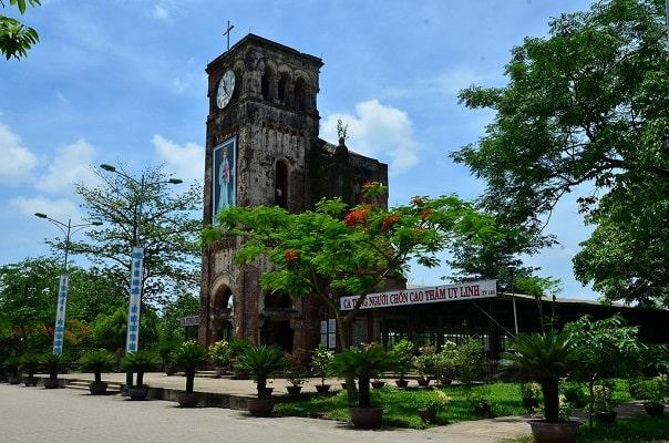 Động Phong Nha - Suối Moọc - Thánh Địa La Vang  2 ngày 1 đêm, tour du lịch Quảng Bình