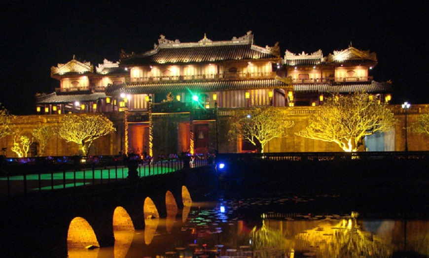 TOUR DU LỊCH HUẾ 3 NGÀY 4 ĐÊM, tour du lịch Quảng Bình