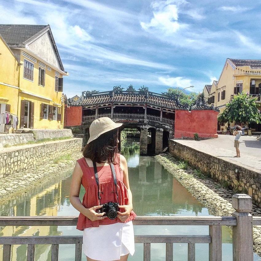TOUR ĐÀ NẴNG - HỘI AN 1 NGÀY, tour du lịch Quảng Bình