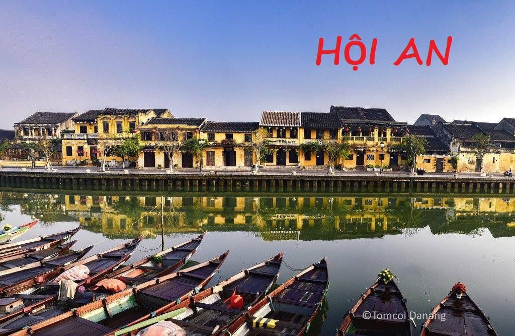 Tour du lịch Đà Nẵng - Hội An - Huế - Phong Nha 5 ngày 4 đêm, tour du lịch Quảng Bình