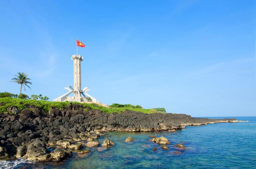 TOUR ĐẢO CỒN CỎ QUẢNG TRỊ 2 NGÀY 1 ĐÊM, tour du lịch Quảng Bình