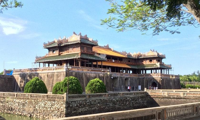 Tour Du Lịch Quảng Bình – Quảng Trị – Huế 4 ngày 3 đêm