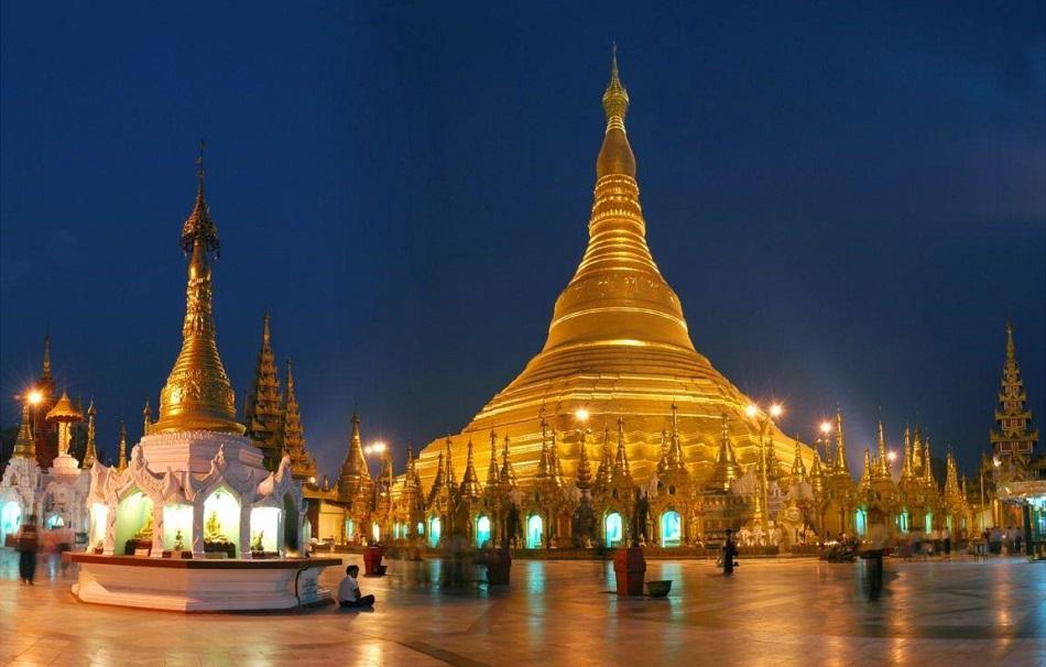 Hà Nội - Paksan - Viên Chăn - Luông Prabang - Xiêng Khoảng 6 Ngày 5 đêm, tour du lịch Quảng Bình