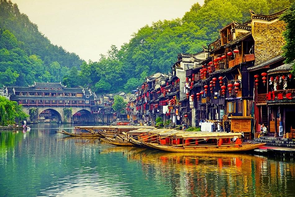 TOUR DU LỊCH TRUNG QUỐC 6 NGÀY 4 ĐÊM, tour du lịch Quảng Bình