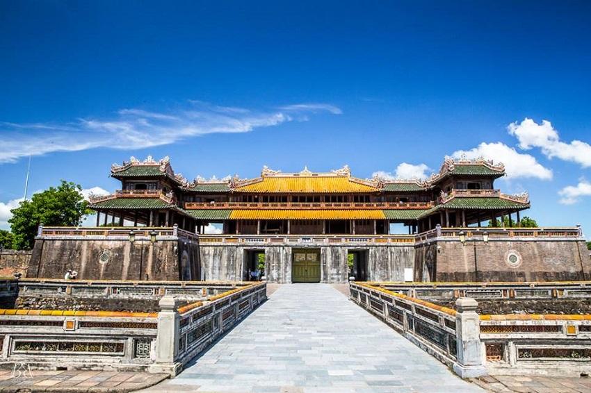 TOUR DU LỊCH ĐÀ NẴNG - HUẾ 1 NGÀY, tour du lịch Quảng Bình