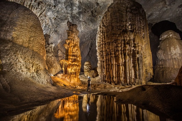 Son Doong Cave Expedition  4D3N