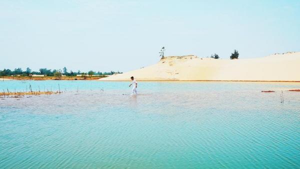 Những điểm đến không thể bỏ qua khi đi du lịch tại Quảng Bình