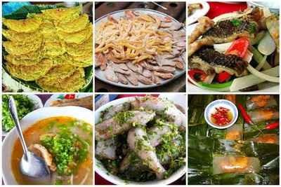 Ăn gì khi du lịch Quảng Bình