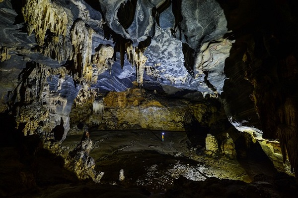 Discover Tien Cave in One Day