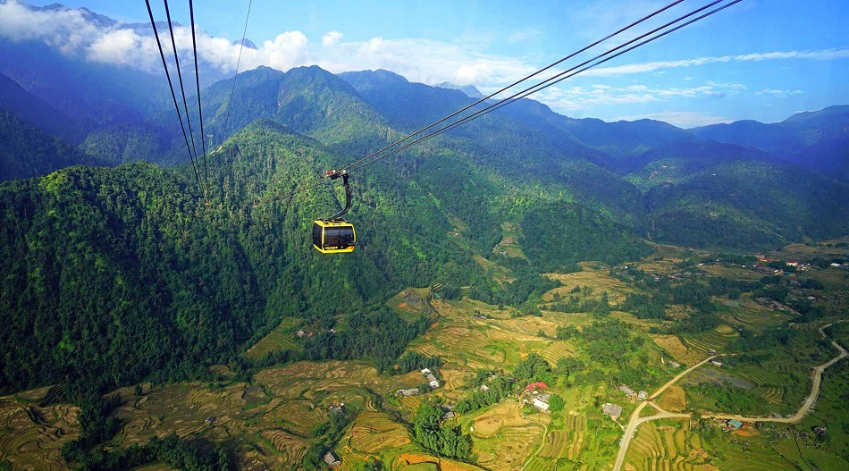TOUR SAPA, tour du lịch Quảng Bình