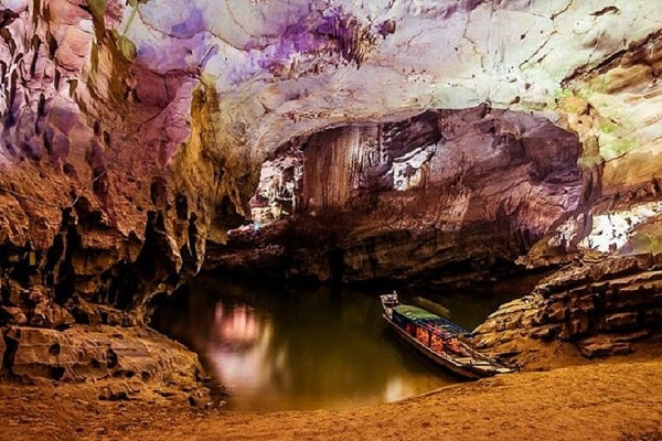 Động Phong Nha  - Động Thiên Đường, tour du lịch Quảng Bình