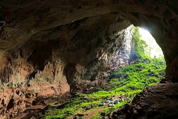Thám hiểm hang Over 3 Ngày 2 Đêm