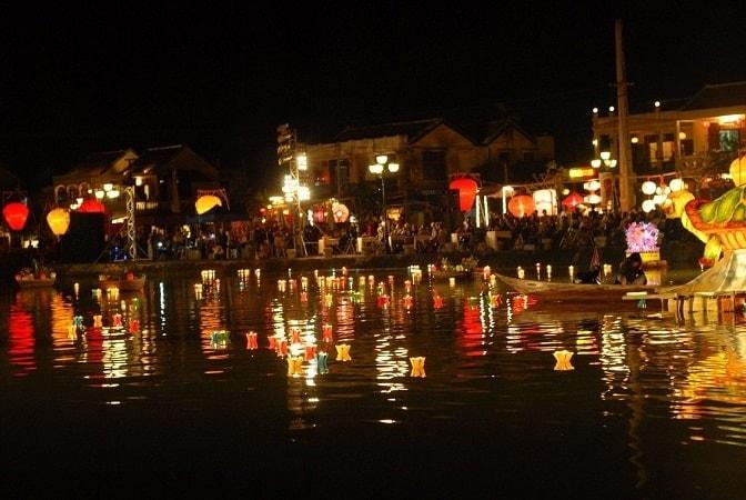 Tour du lịch Đà Nẵng - Hội An - Huế - Phong Nha 5 ngày 4 đêm