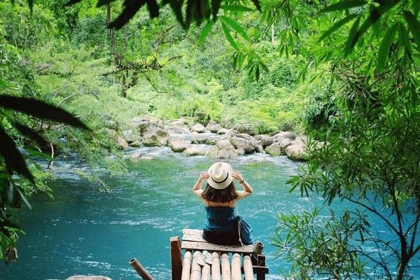 Động Thiên Đường - Sông Chày - Hang Tối - Suối Moọc 2 ngày 1 đêm